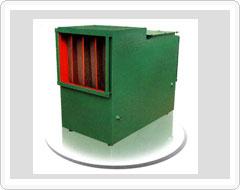 YSL系列水膜滤清器B