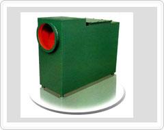 YSL系列水膜滤清器A