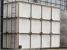 SMC模压版组合式水箱