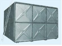 搪瓷钢板水箱