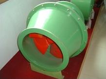 SJG系列斜流式管道风机