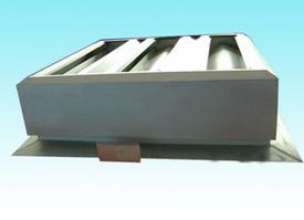 屋顶自然排风器