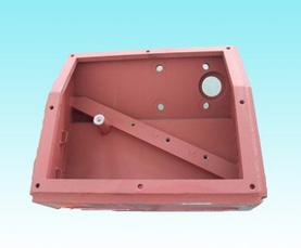铁路接线盒