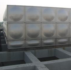 拼装式水箱