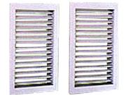 中央空调末端设备-风口