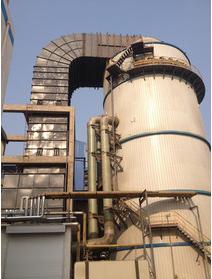 3X240T电厂锅炉烟气脱硫工程