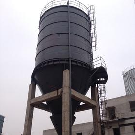 脱硫浆液制备系统