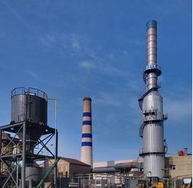 铁厂烧结脱硫