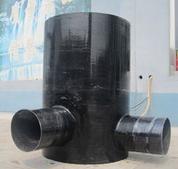 增强塑料(FRP)检查井