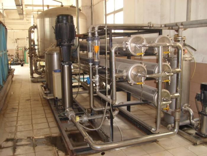 工业废水处理-GYFSCL-012