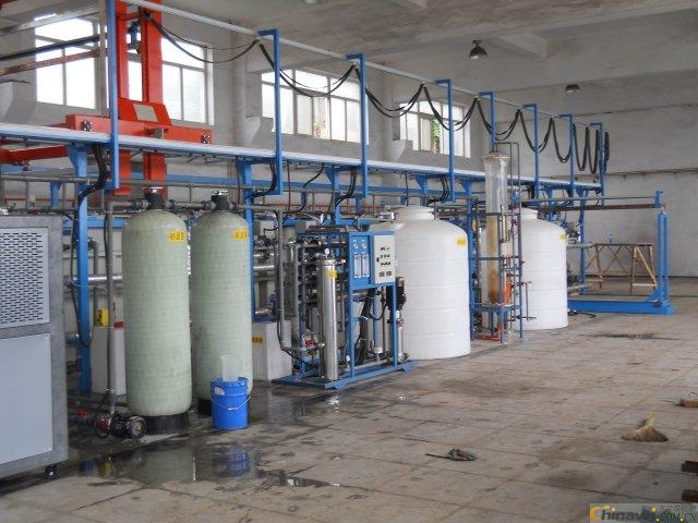 工业废水处理-GYFSCL-010