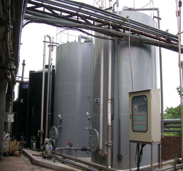 工业废水处理-GYFSCL-009