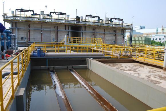 工业废水处理-GYFSCL-008