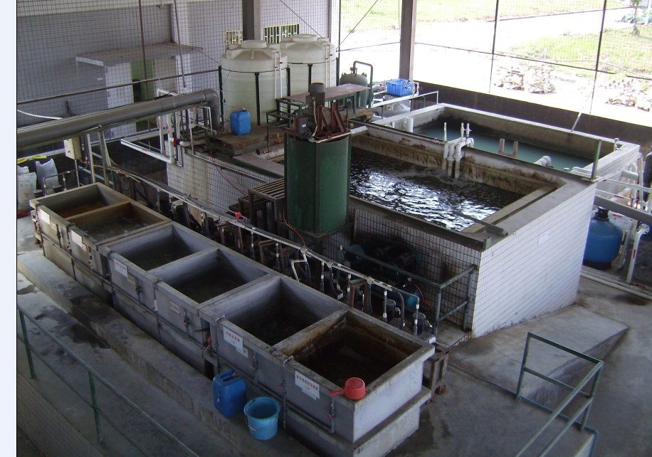 工业废水处理-GYFSCL-005