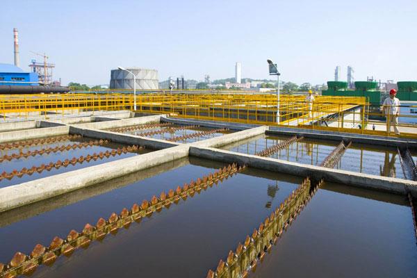 工业废水处理-GYFSCL-002