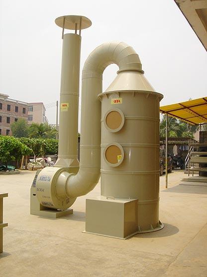 废气处理设备-产品编号-010