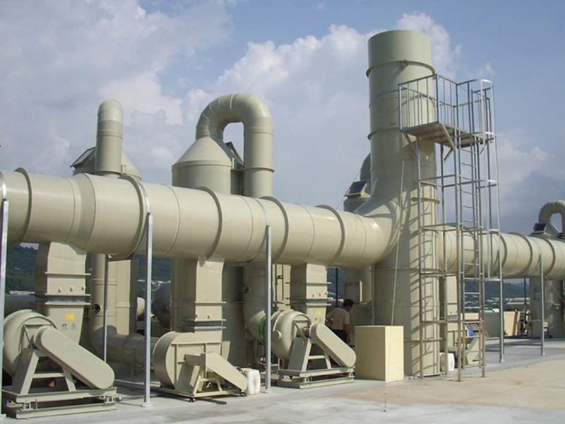 废气处理设备-产品编号-007