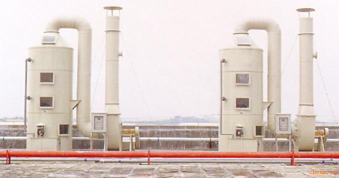 废气处理设备-产品编号-005