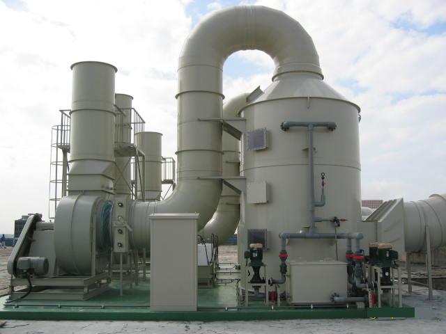 废气处理设备-产品编号-002