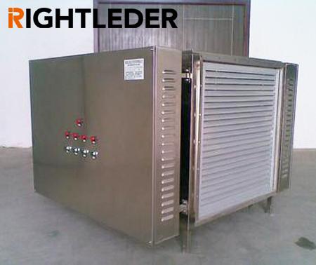 有机废气处理设备-YJFQCLSB-006