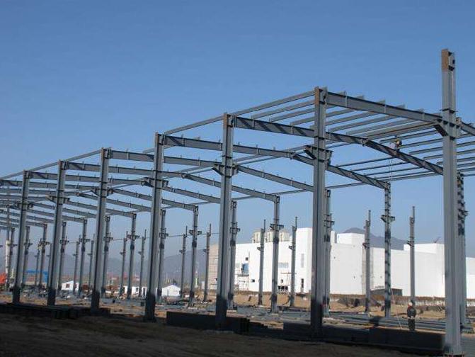 轻钢结构_玻璃钢冷却塔 玻璃钢除尘器 通风设备产品