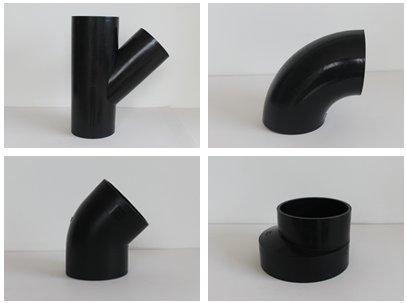 HDPE管件