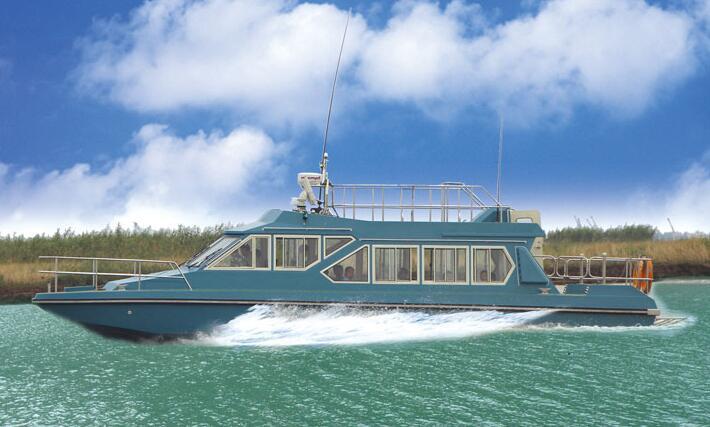 928C型巡逻艇