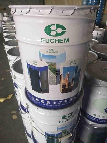上海富晨VEGF玻璃鳞片