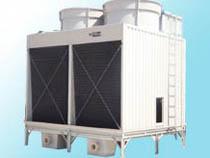 方型横流冷却塔