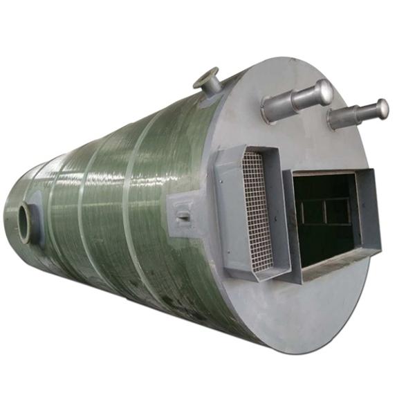 一体化泵站下载千赢PT客户端