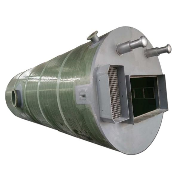 一体式下载千赢PT客户端泵站