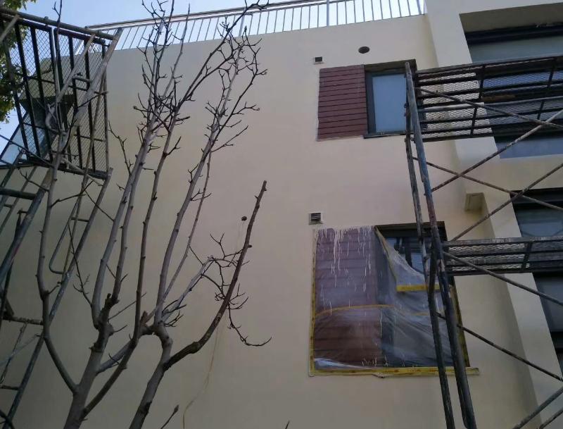 外墙聚脲防水涂料